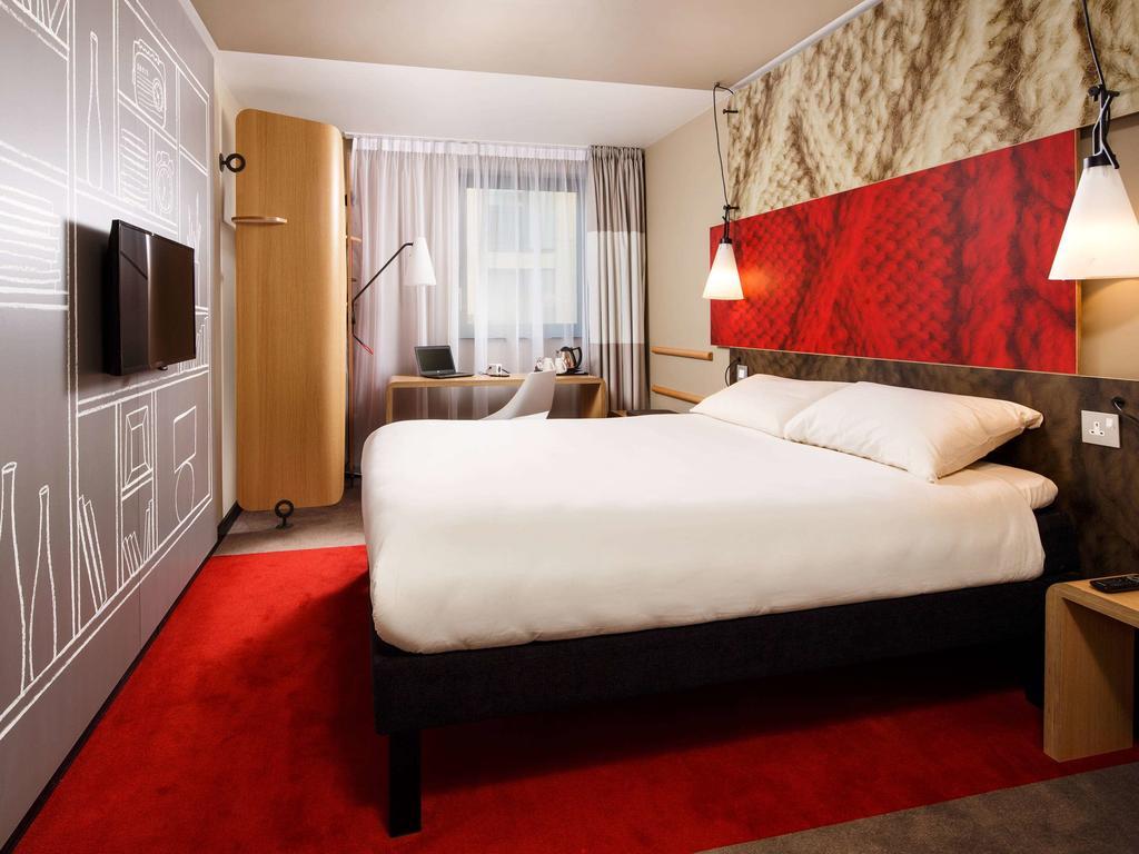 Ibis Jerusalem Hotel