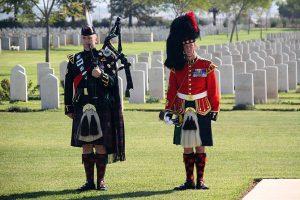 British Cemetery Ramla